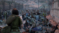 World War Z - gamescom 2018 Trailer - Die Horde