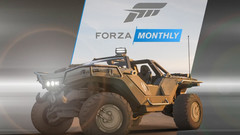 Forza Monthly | September