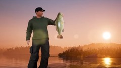 Fishing Sim World Launch Trailer