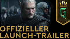 GWENT: The Witcher Card Game | Offizieller Launch-Trailer