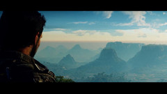 Just Cause 4: Panoramic trailer [4K UltraWide]