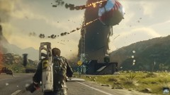 Just Cause 4: Deep Dive Trailer