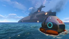 Subnautica Console Launch Trailer