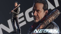 Julia & Negan Season Pass 2 Character Trailer