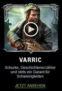 Varric - JETZT ANSEHEN