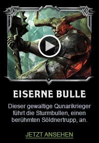 Eiserne Bulle - JETZT ANSEHEN